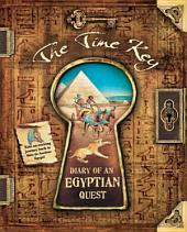 The Time Key: Diary of an Egyptian Quest