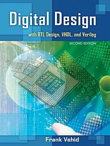 Digital Design with RTL Design  Verilog and VHDL Book