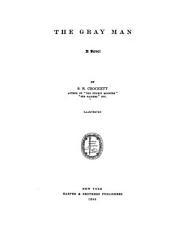 The Grey Man: Volume 1