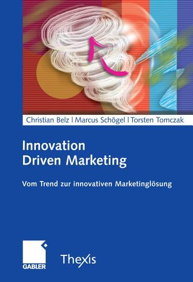 Innovation Driven Marketing PDF