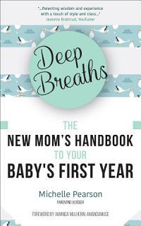 Deep Breaths Book