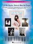 Call Me Maybe, Home & More Hot Singles