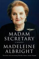 Download Madam Secretary Book