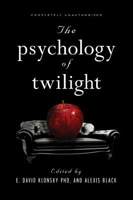 The Psychology of Twilight PDF