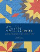 QuiltSpeak