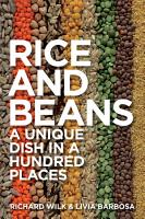 Rice and Beans PDF