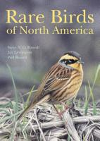 Rare Birds of North America PDF