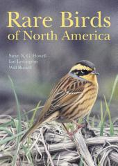 Rare Birds of North America