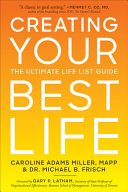 Creating Your Best Life PDF