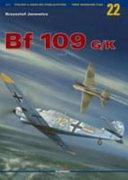 Messerschmitt Bf 109 G/K