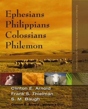 Ephesians  Philippians  Colossians  Philemon PDF