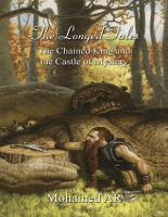 The Longed Tales  The Chained King and the Castle of Mystery PDF