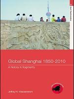 Global Shanghai  1850   2010 PDF