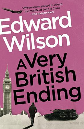 A Very British Ending PDF