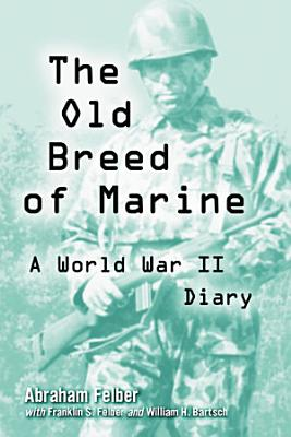 The Old Breed of Marine PDF