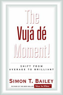 The Vuja de Moment PDF