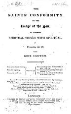 The Saints Conformity to the Image of the Son  by Comparing Spiritual Things with Spiritual      Being a Reply to the Writings of J  Stevens on Human Pre existence PDF