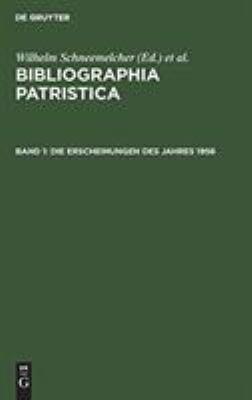 Die Erscheinungen Des Jahres 1956 PDF