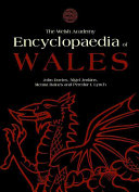 The Welsh Academy Encyclopaedia of Wales