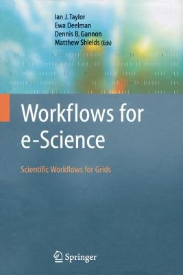 Workflows for e Science PDF