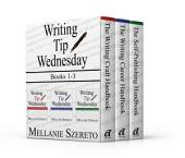 Writing Tip Wednesday: Books 1-3 Boxed Set