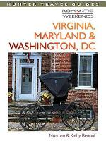Romantic Weekends in Virginia  Washington DC and Maryland PDF