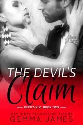The Devil's Claim (Dark Billionaire Romance)