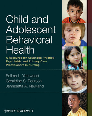 Child and Adolescent Behavioral Health PDF