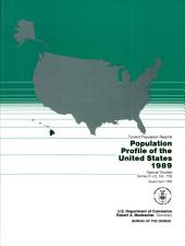 Population profile of the United States: Issue 159
