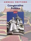 Annual Editions  Comparative Politics 08 09 PDF