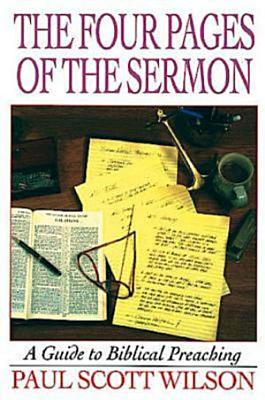 The Four Pages of the Sermon PDF