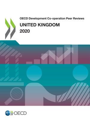 OECD Development Co operation Peer Reviews  United Kingdom 2020