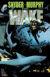 The Wake (2013-) #2