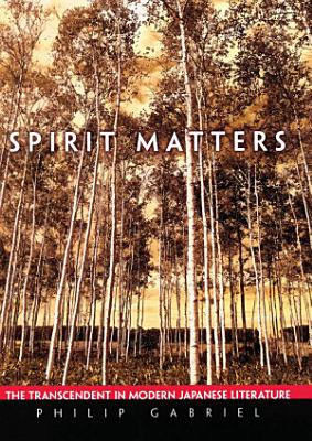 Spirit Matters PDF