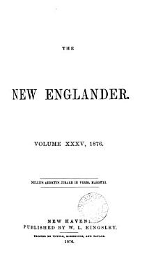 The New Englander PDF
