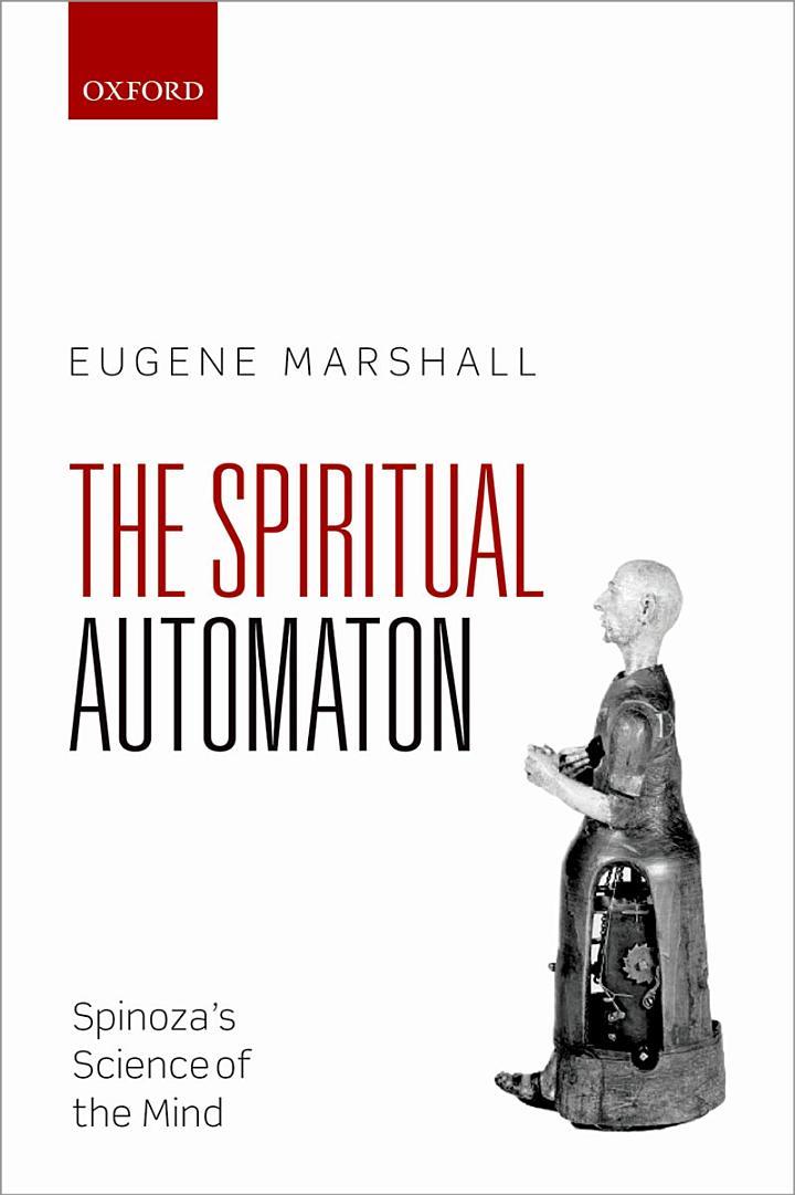 The Spiritual Automaton