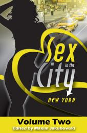 Sex in the City - New York: Volume Two
