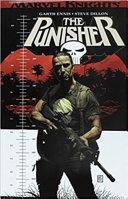Punisher by Garth Ennis Omnibus PDF