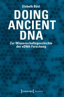 Doing Ancient DNA PDF