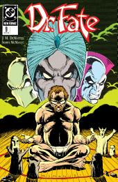 Doctor Fate (1988-) #9