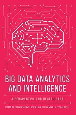 Big Data Analytics and Intelligence PDF