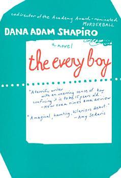 The Every Boy PDF