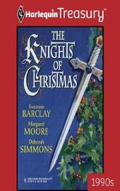 The Knights of Christmas: An Anthology