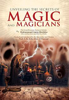 Unveiling the Secrets of Magic and Magicians Book