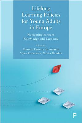 Lifelong Learning Policies for Young Adults in Europe