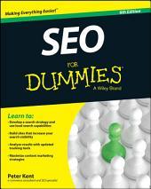 SEO For Dummies: Edition 6