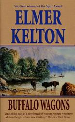 Buffalo Wagons Book PDF