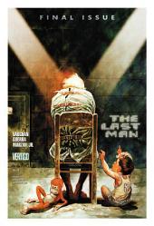 Y: The Last Man (2002-) #60