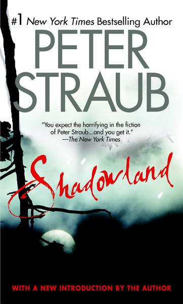 Download Shadowland Book