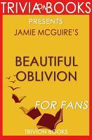 Beautiful Oblivion  A Novel by Jamie McGuire  Trivia On Books  PDF